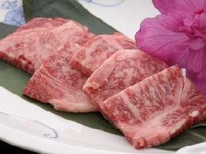 天草黒毛和牛のステーキ