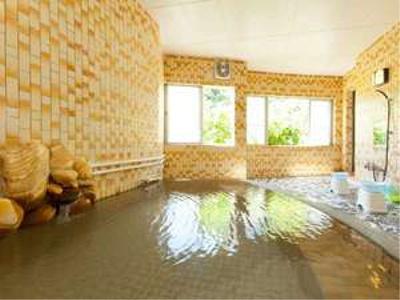 民宿ふくまつ お風呂